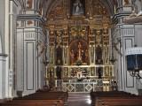 Altartavlan i Iglesias de la Purisima i Mazarrón
