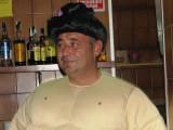 Barmästaren som sumobrottare
