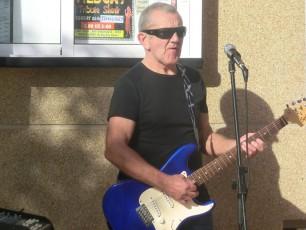 Wilecats gitarrist.