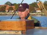 Vår kapten Tommy Andersson.