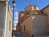 Bild från Mazarrón.