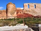 Ruin mitt i Mazarrón.