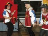 De tre musketörerna