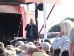 Lasse Kronér leder showen